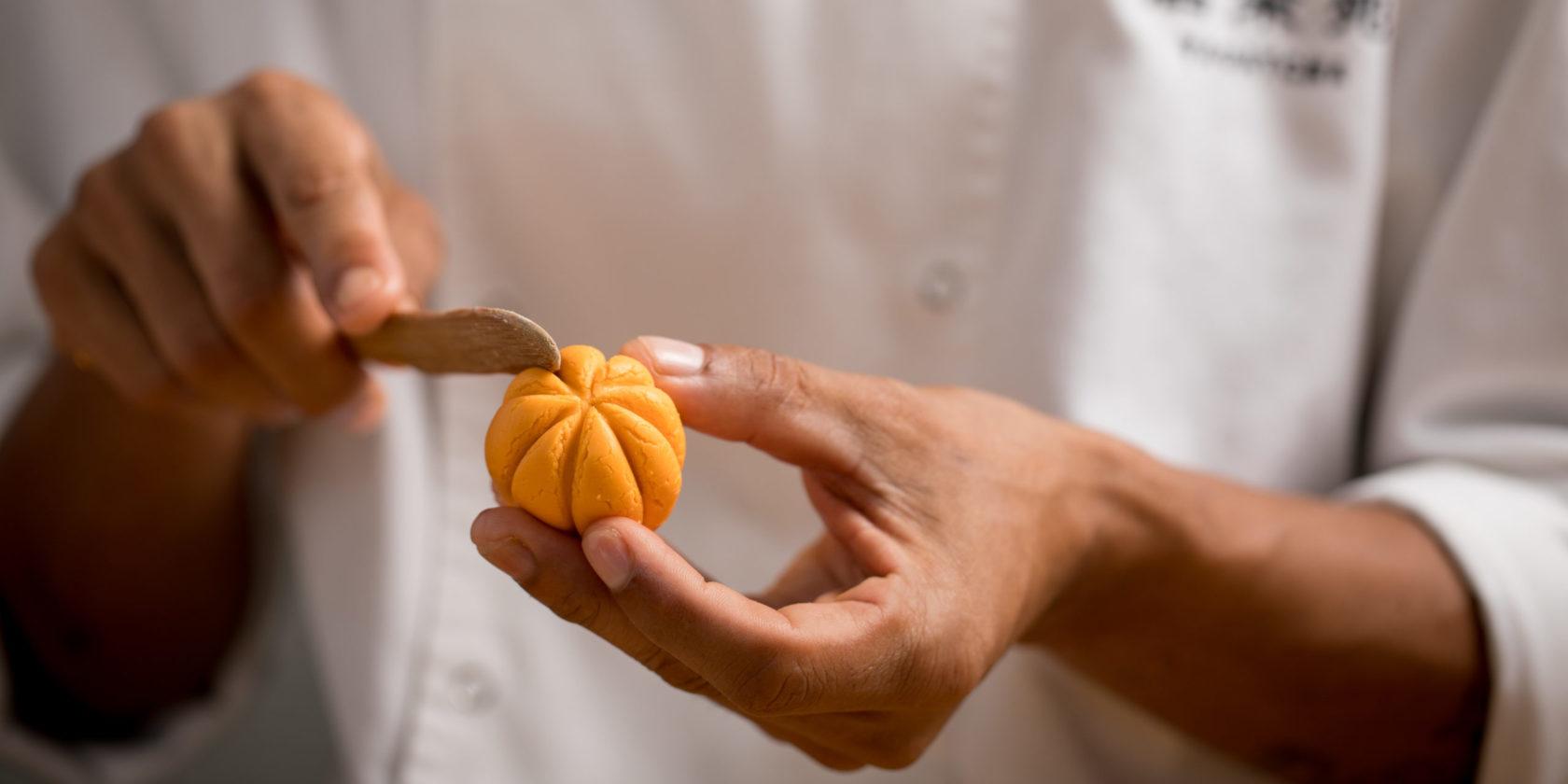 Hand Crafted Dim Sum