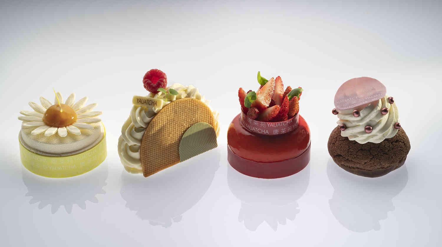 Summer Patisserie Collection